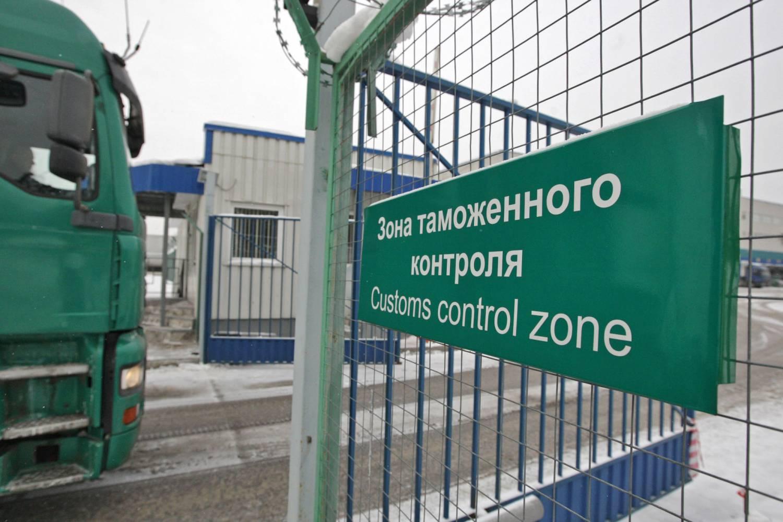 Грузоперевозки из Чехии в Россию