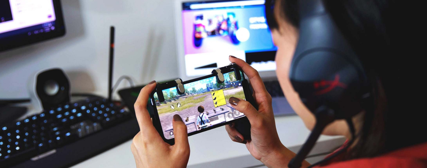 increase in mobile gamers