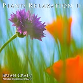 Piano Relaxation Music: Volume 2
