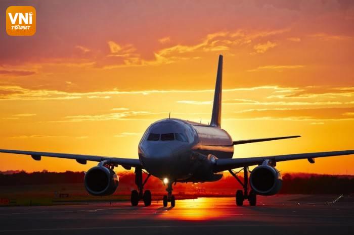 danang airport international flights