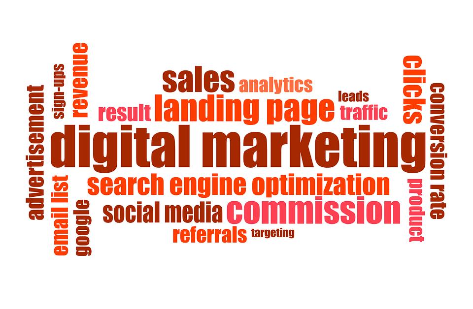 Digital Marketing, Internet Marketing, Marketing