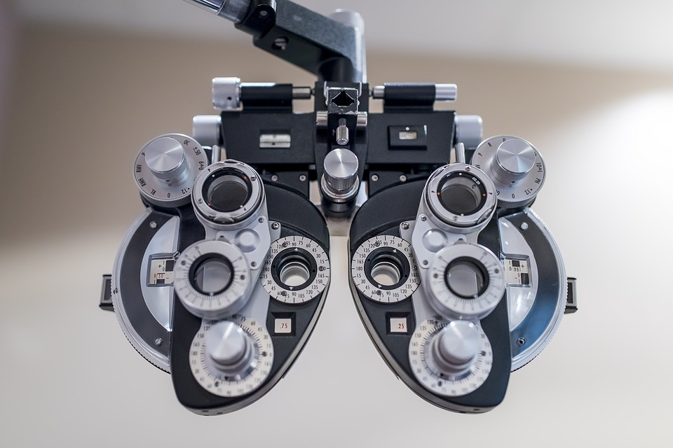 Keeping An Eye On Your Eye Health