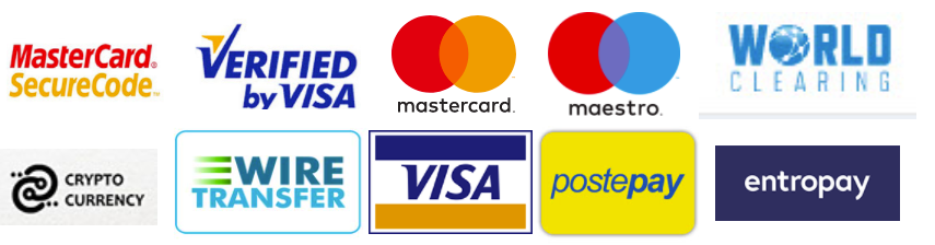 Digital Currency Market payment options