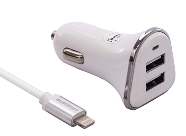 11 Best Car Mobile Charger in India 2021 (Review & Comparison) 6