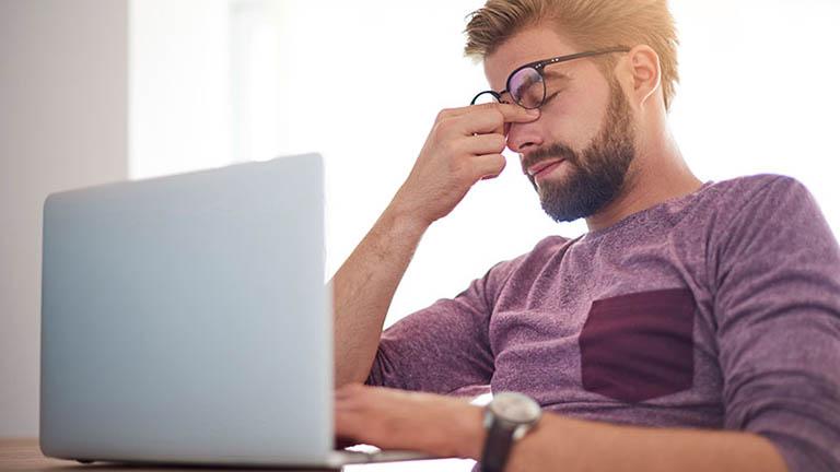 7+ Dấu Hiệu Bạn Đang Bị Stress Nặng và hướng điều trị an toàn - Chi tiết tin tức - UBND Tỉnh Bắc Giang