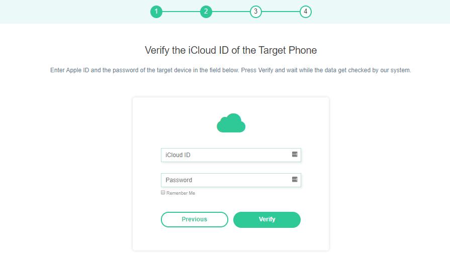 apple icloud spy software