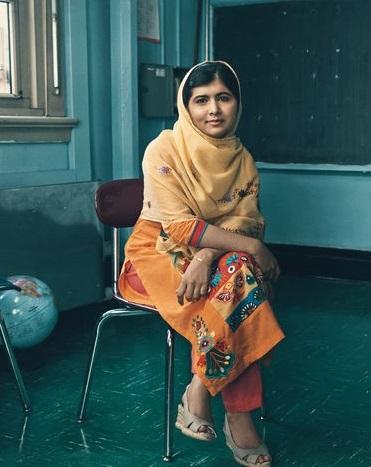 Malala Yousafzai in classroom3.jpg