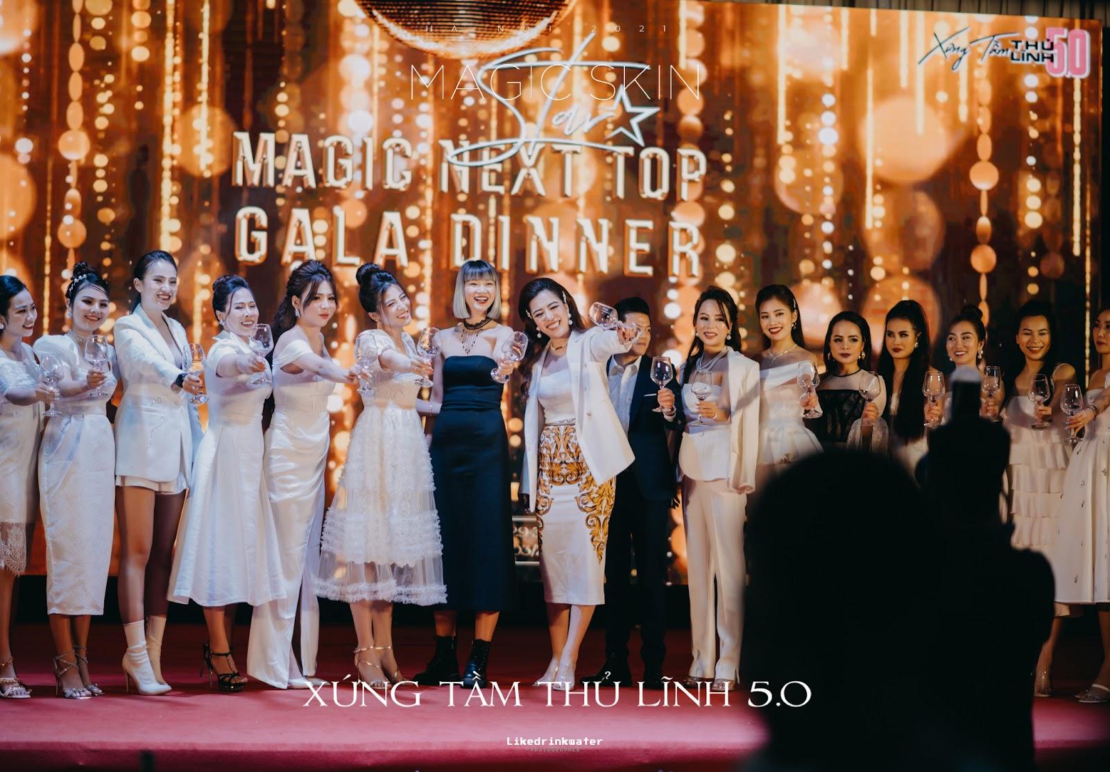 Trở thành thủ lĩnh xứng tầm cùng nữ diễn giả trẻ tuổi Đào Minh Châu trong khóa đào tạo đẳng cấp Xứng tầm thủ lĩnh 5.0 - Ảnh 11