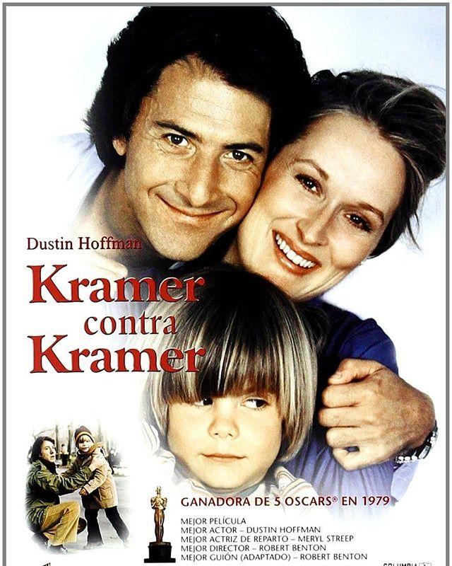 Kramer contra Kramer (1979, Robert Benton)