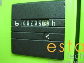 Engel ES500/110HL Pro-Series (2001) Injection Moulding Machine