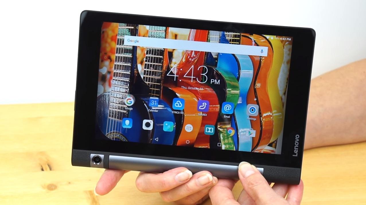 1.jpg, Lenovo, Tab, review, terbaru, murah, kamera desain baru, spesifikasi dan harga lenovo tab yoga 3