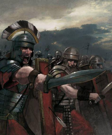 Image result for roman centurions