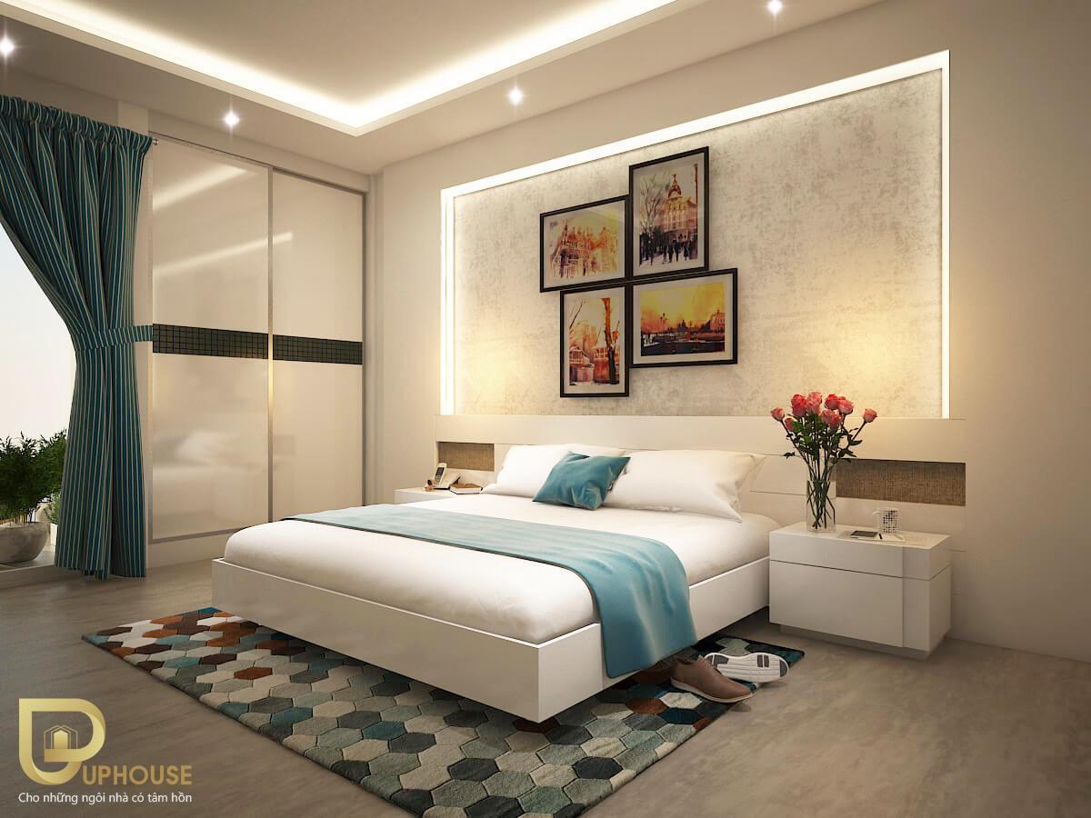 Phòng ngủ đẹp nhất