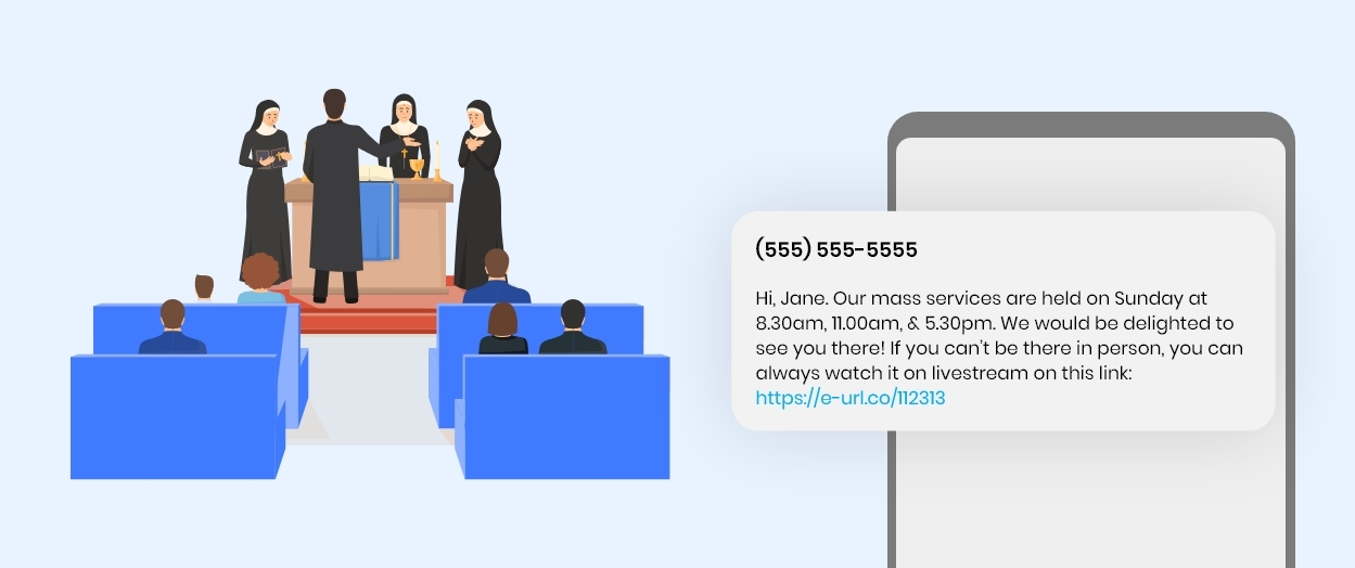 text-messaging-for-churches
