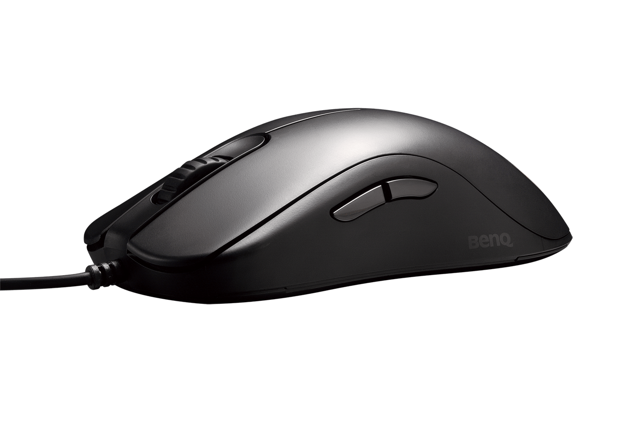 BenQ Zowie FK2 gaming mouse