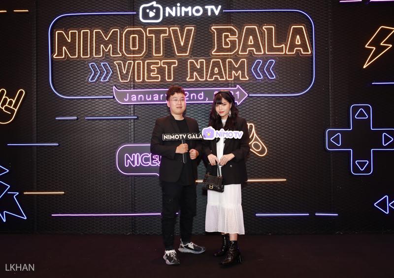 Dàn hot boy xuất hiện bảnh bao tại Gala Nimo TV: Trông ai cũng là soái ca, xứng danh nam thần làng Streamer Việt - Ảnh 11.