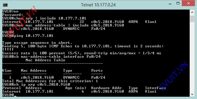 tim IP PC khi biet thu tu port switch cisco(2)