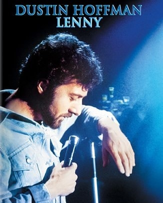 Lenny (1974, Bob Fosse)