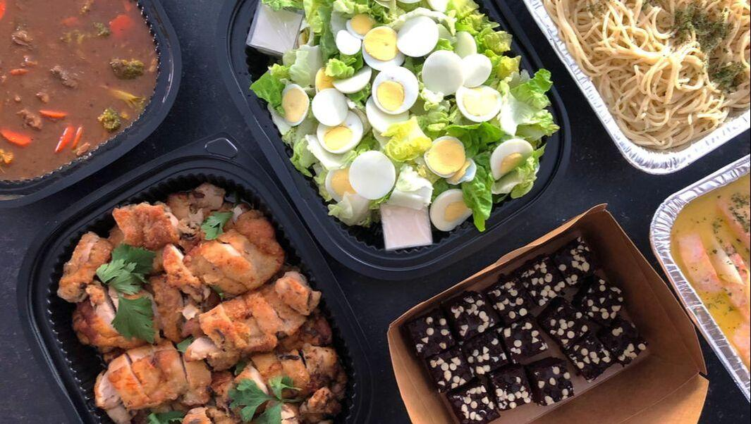 Saybons - French Food Catering in Singapore - Saybons - Food Catering in  Singapore