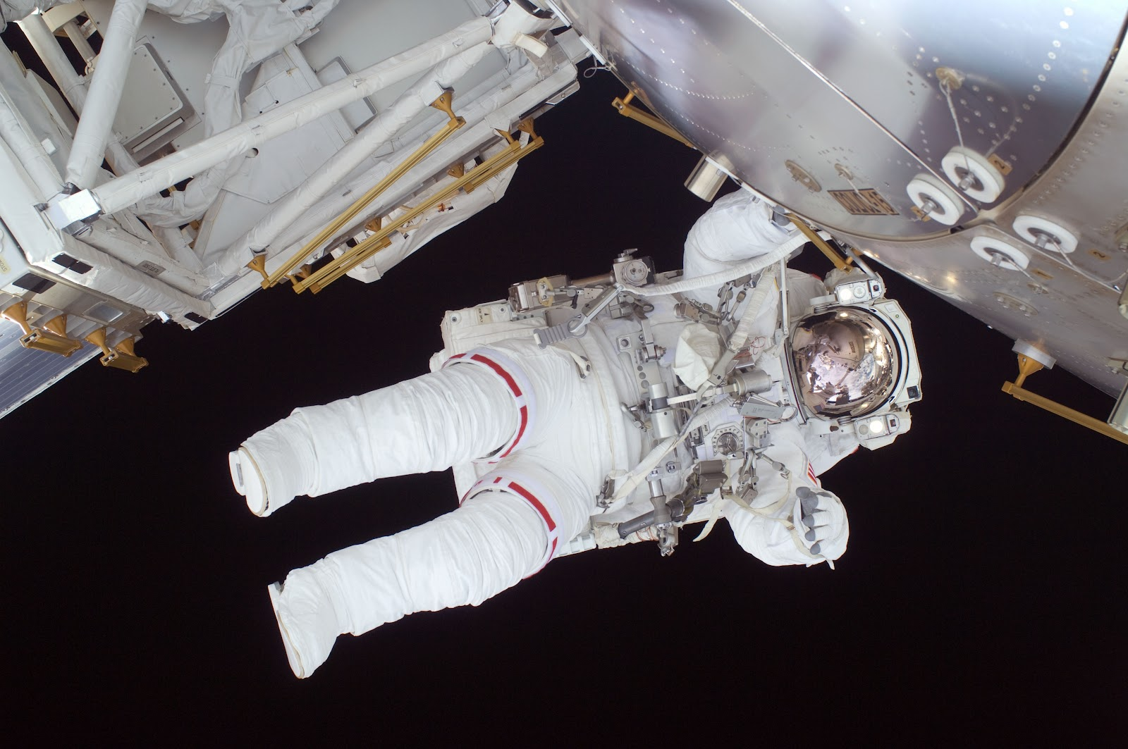 Space Tourism for Everyone?