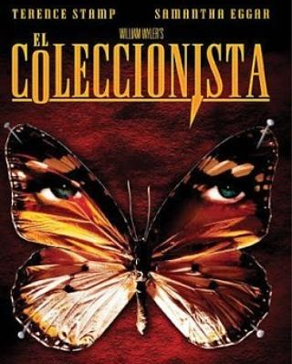 El coleccionista (1965, William Wyler)