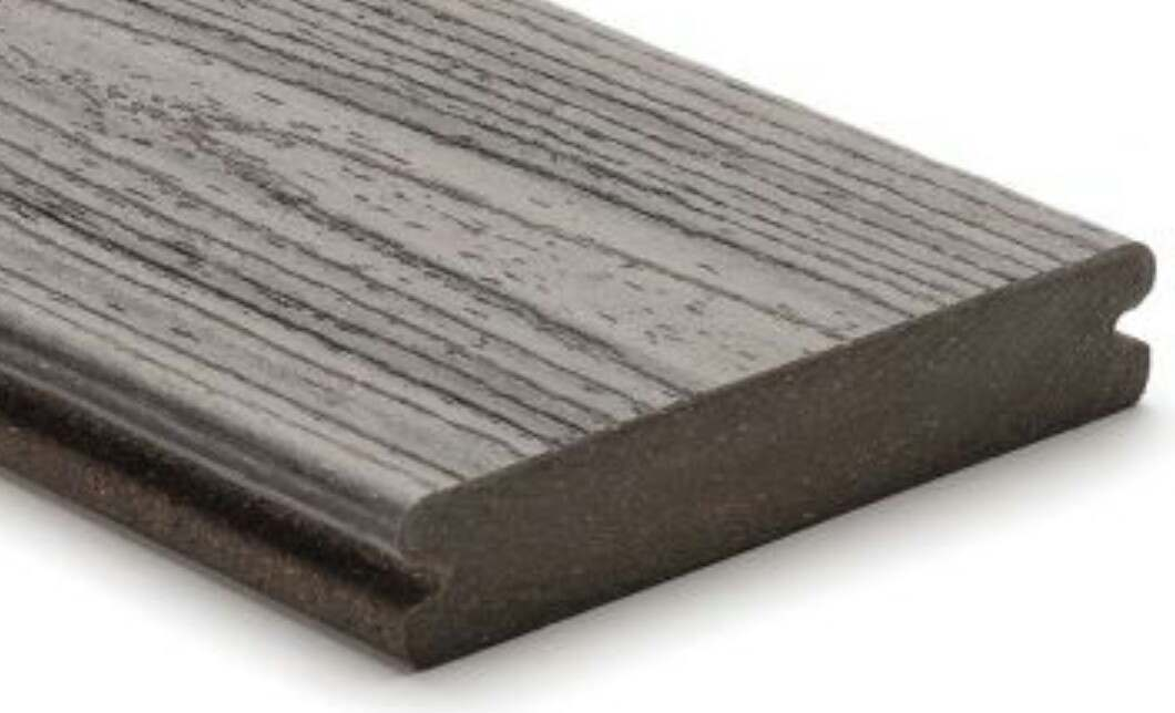 replace wood with composites in the uk