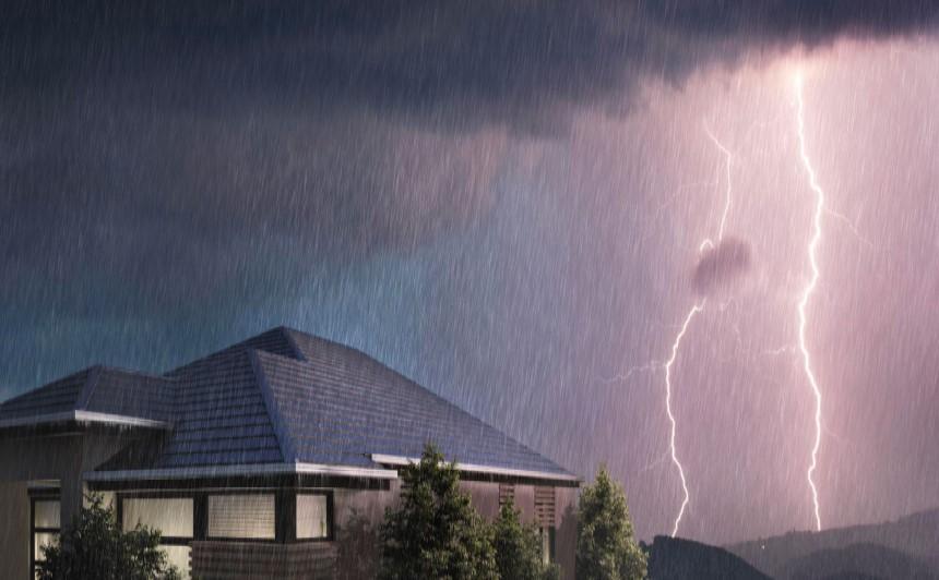 Thiết kế sóng vuông hạn chế nguy cơ bật nóc mùa mưa bão