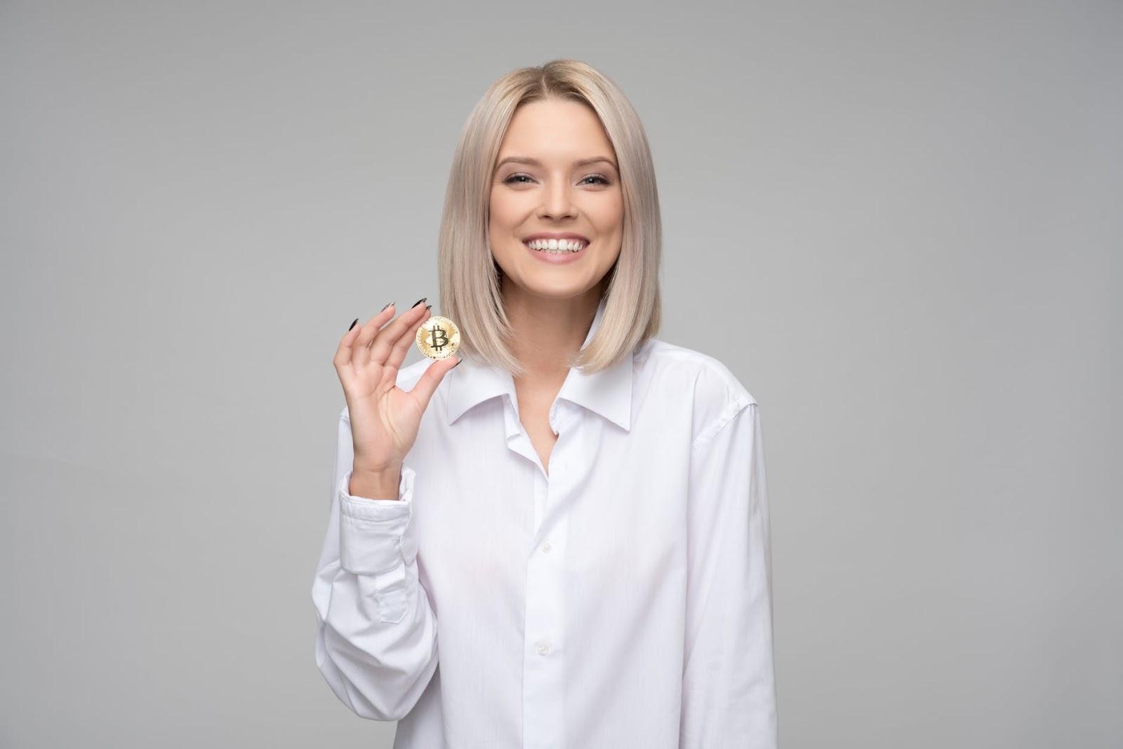 Bitcoin Price Level