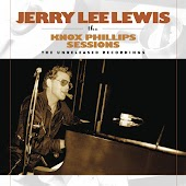 The Knox Phillips Sessions (The Unreleased Recordings)