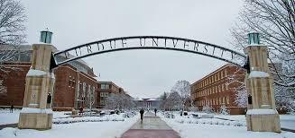 Purdue University Tour