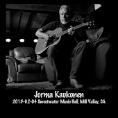 2013-02-04 Sweetwater Music Hall, Mill Valley, Ca (Live)