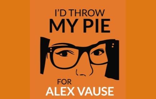Alex Vause - quaderno Orange