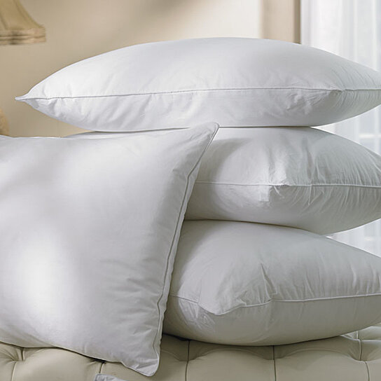 How Many Pillows Should you Use?