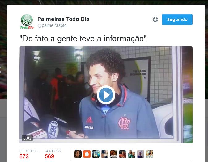 Ex-jogador da Portuguesa confessa que houve interferência externa