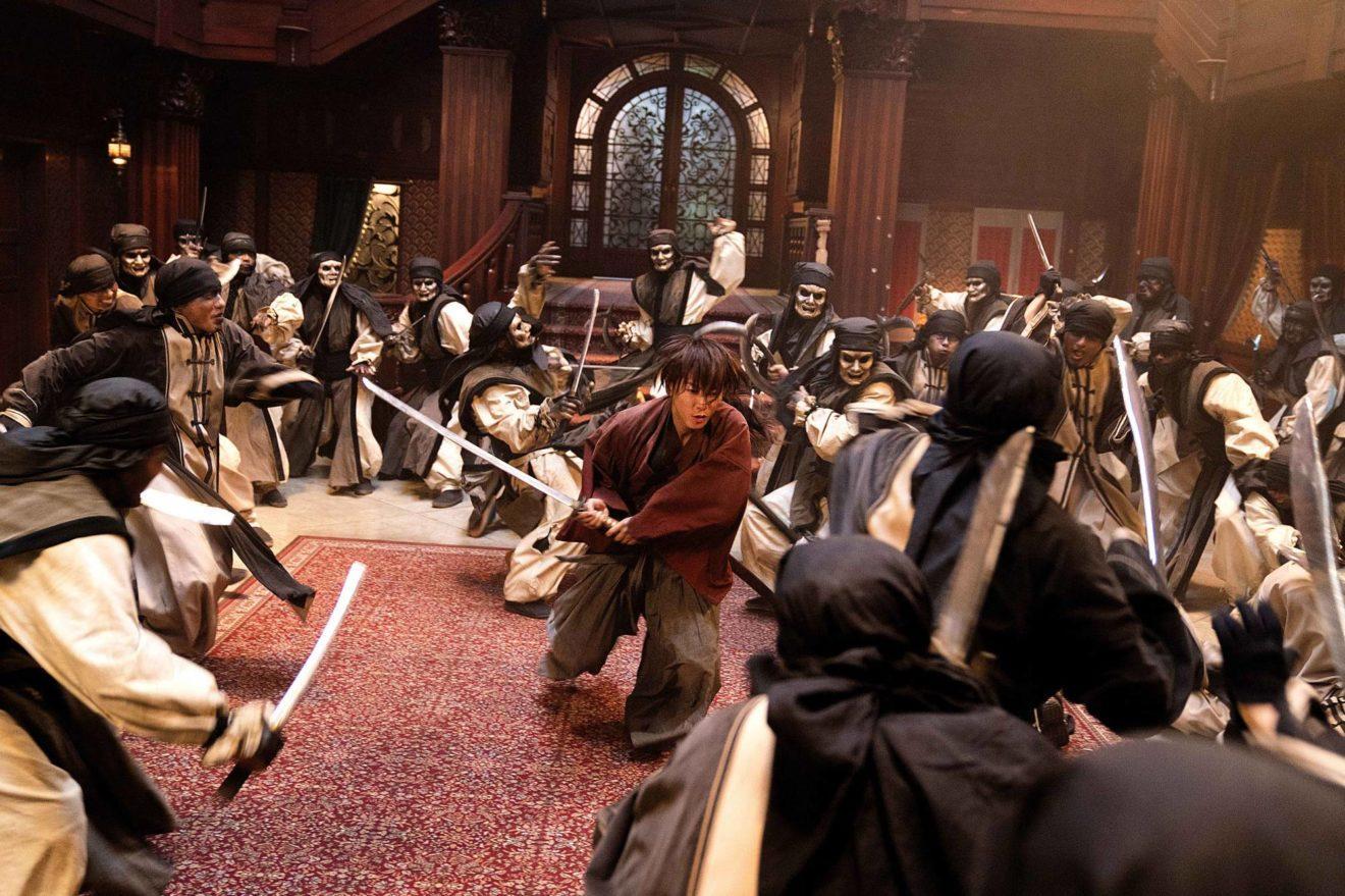4. Rurouni Kenshin : The Final 02