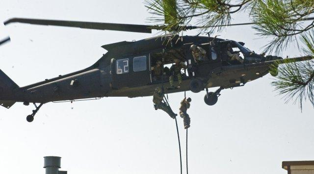 Image result for blackhawk helicopters special forces photos