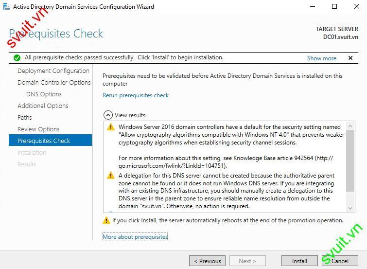configure Active Directory on windows server 2016 (8)