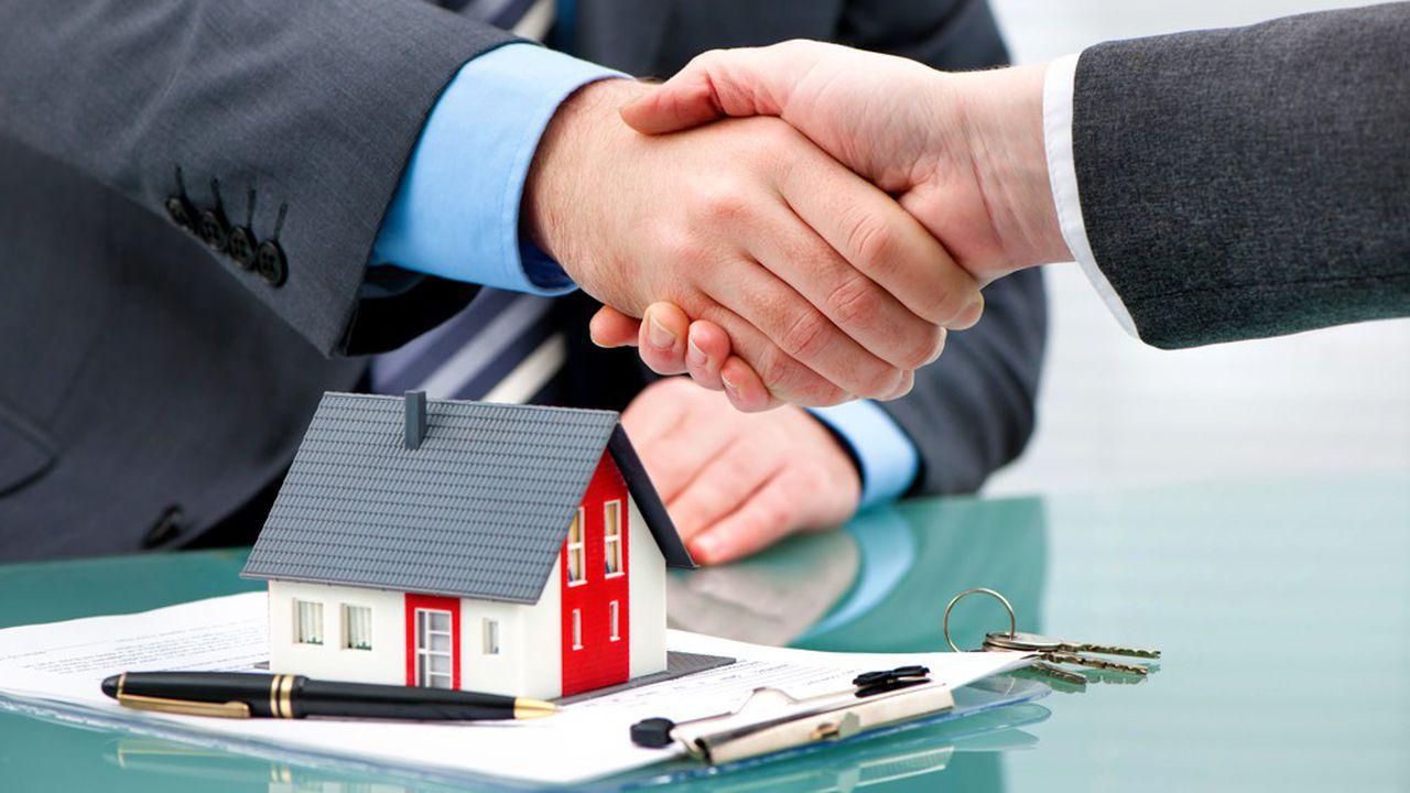 Le bon financement pour votre entreprise d'immobilière