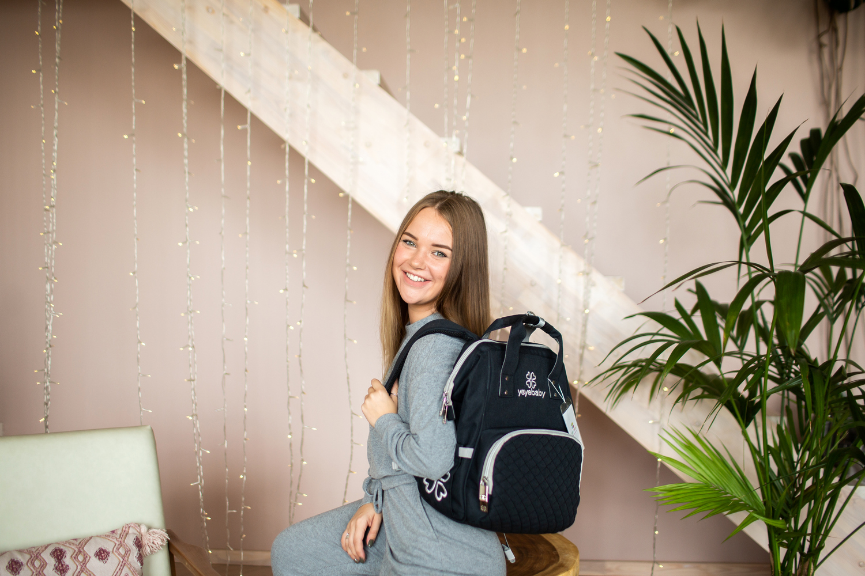 сумка для ребенка в коляску