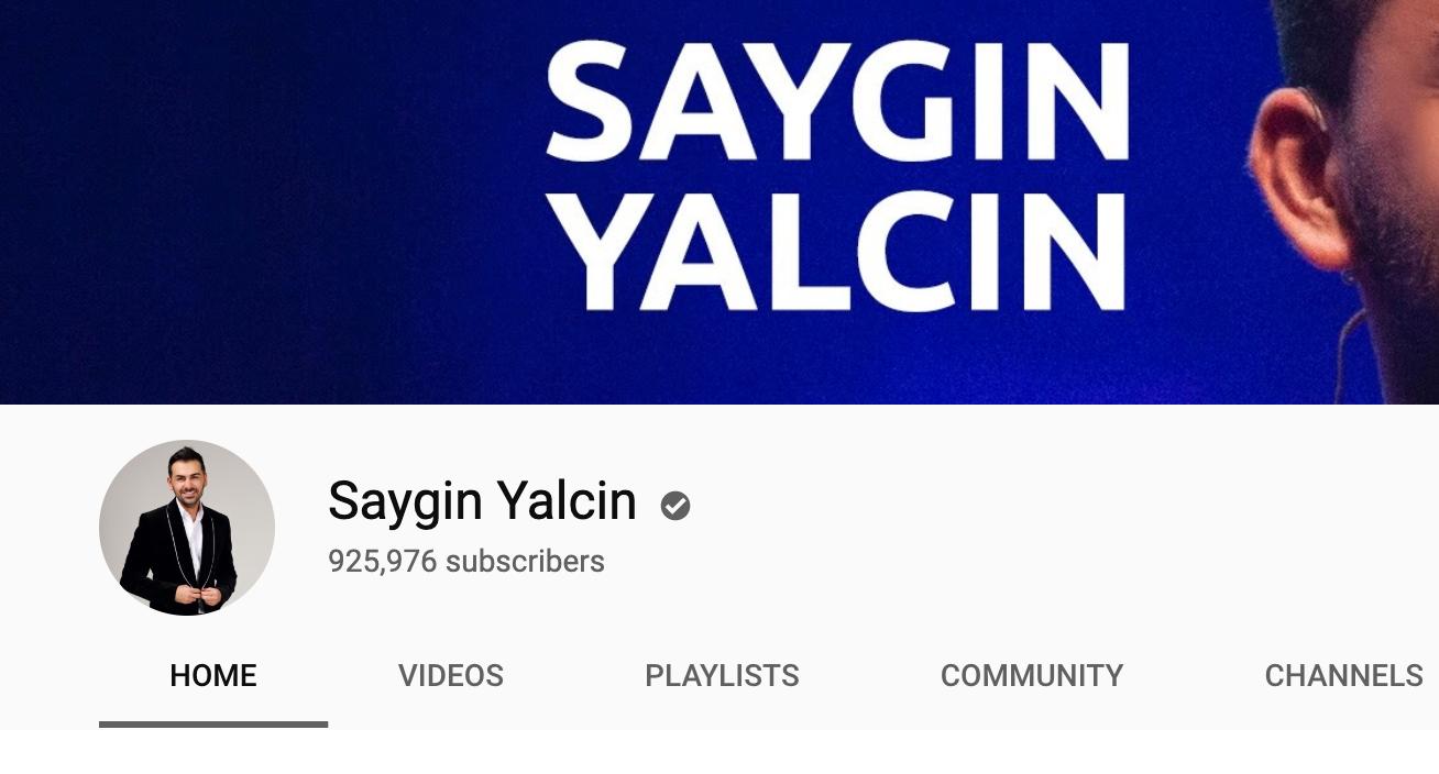 Saygin Yalcin | Founder of SellAnyCar.com