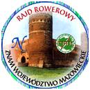 RO ''Rajd Rowerowy - Znam Województwo Mazowieckie'' - wstępna z literą N