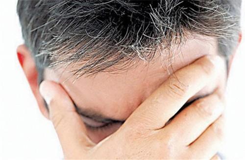 Tóc bạc sớm - Cách xử lý cho những ai có cùng cảnh ngộ 3