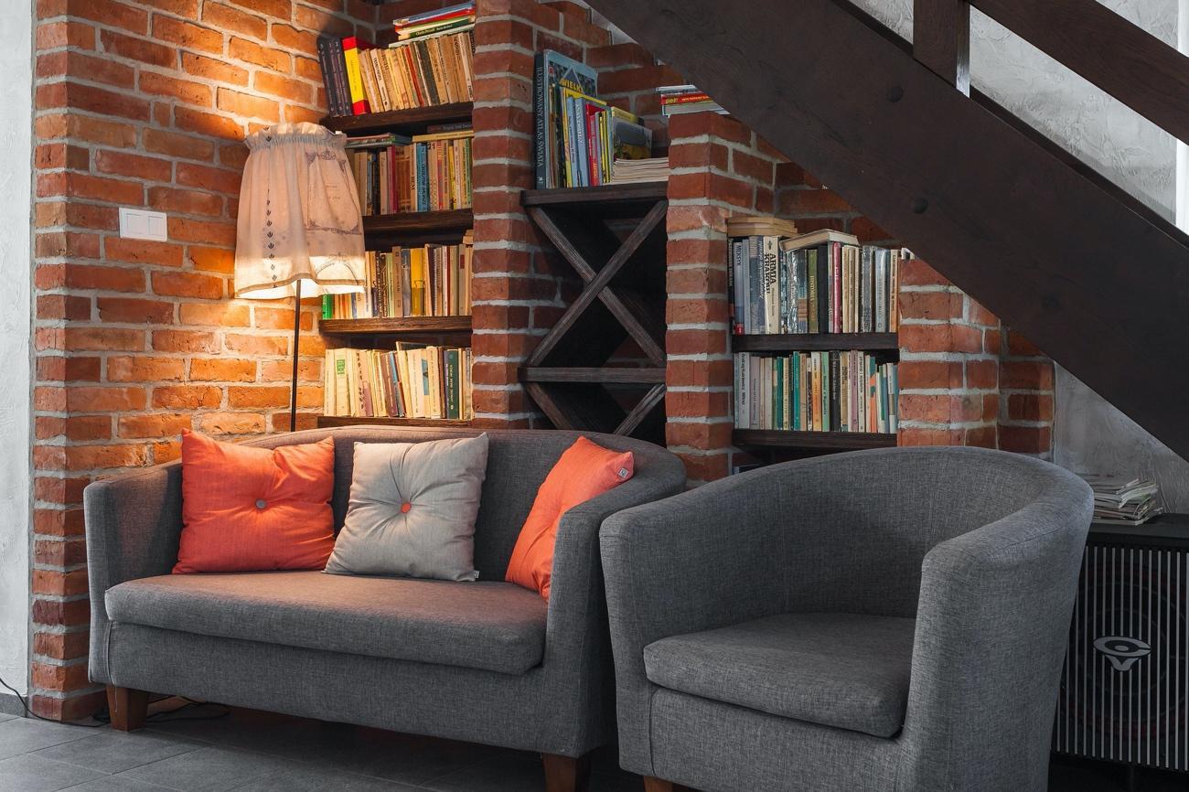 Muebles para casa rural