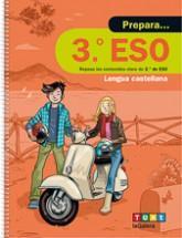 Prepara 3 ESO Lengua castellana