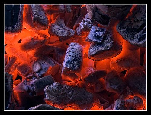 Способ приема активированного угля