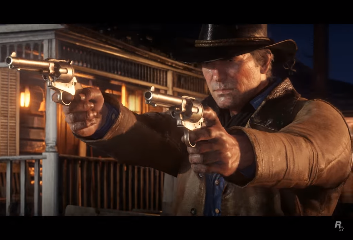 Red Dead Redemption 2 Release Review | | iGameGadgets Reviews