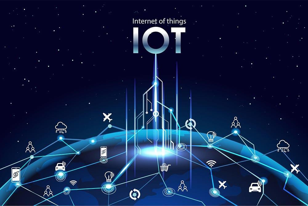 IoT - Internet vạn vật
