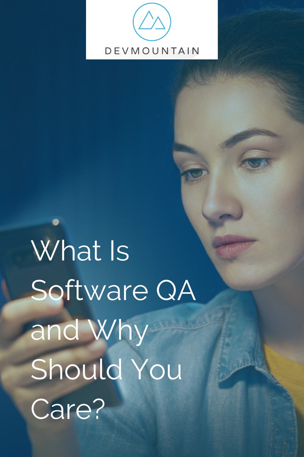 What Is Software QA and Why Should You Care?