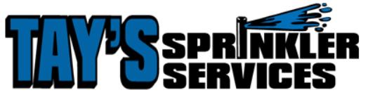 Tays Sprinkler Service