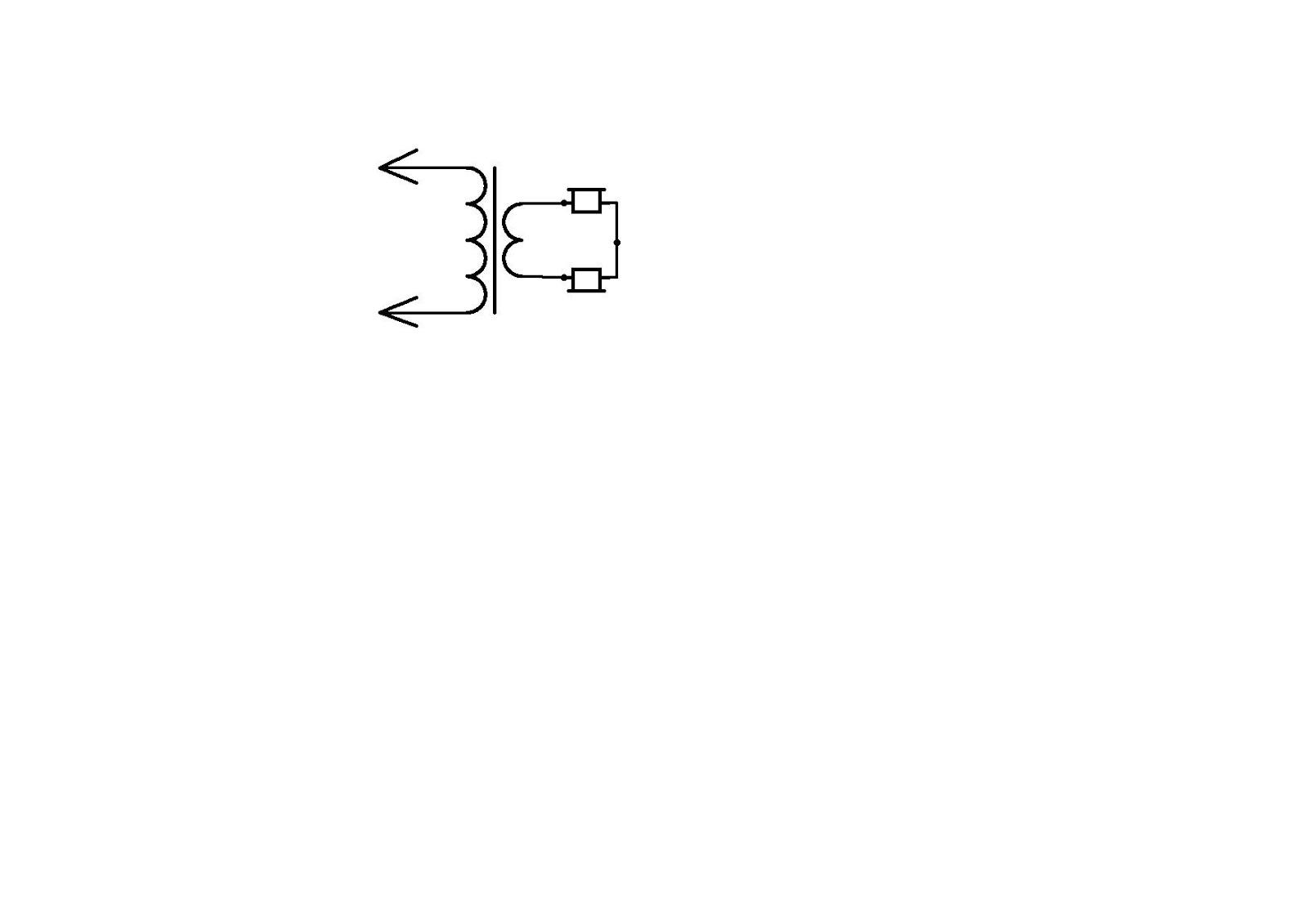 самая простая схема детекторного радиоприемника